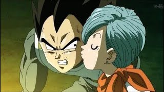 Vegeta x Bulma Moments Part 2