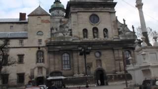 Экскурсия по городу Львову 8(Группа Вконтакте https://vk.com/club60028148 Фейсбук https://www.facebook.com/groups/1532133527045181/ партнёрка AIR ..., 2015-12-23T17:00:02.000Z)