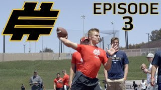 Top High School QBs Compete in 7 on 7 Football in Elite 11 | NFL Network