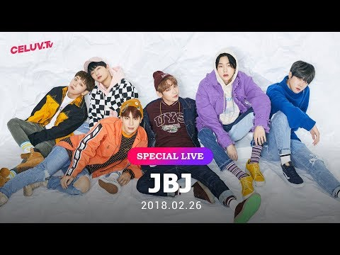 [Celuv.TV/셀럽티비] JBJ, 사랑스런 남친돌과 심쿵 데이트