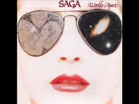 On The Loose - SAGA