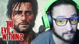 THE END OF STEM ?? - The Evil Within 2 Part 12 FINALE