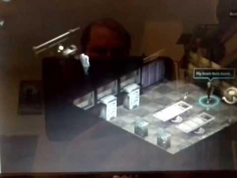 SNES Shadowrun Reboot - Morgue Take 1