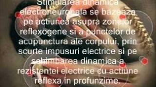 Artroza tratament naturist Galati,artroza cervicala tratament Galati,durere tratament Galati(Stimularea dinamica electroneuronala se bazeaza pe actiunea asupra zonelor reflexogene si a punctelor de acupunctura ale corpului, prin scurte impusuri ..., 2012-01-26T11:03:34.000Z)