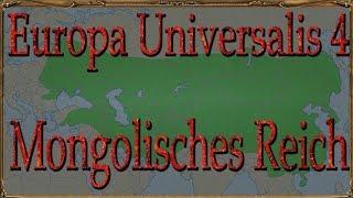 Europa Universalis IV Mongolen 05 (Deutsch / Let's Play)