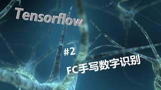 TensorFlow系列教程(2)——手写数字的识别 thumbnail