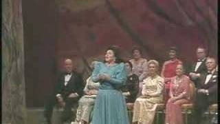 1983 MET100 GALA:Samson et Dalila. Mon coeur s'ouvre