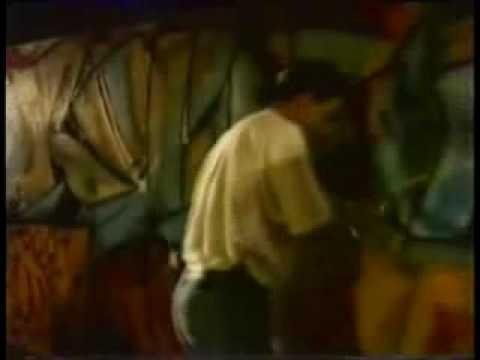 T La Rock and Mantronix - live (Streetsounds Jam 86)