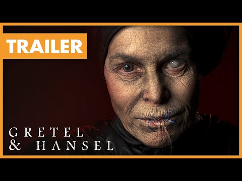 Gretel & Hansel Trailer | Nu In De Bioscoop