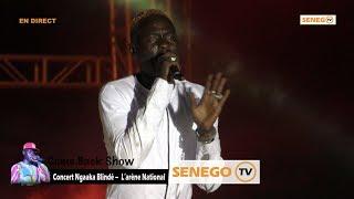 Revivez le Concert de Ngaka Blinde Come back Show