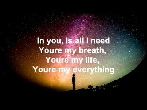 Since Your Love (United Pursuit ft. Brandon Hampton) instrumental ~karaoke~ with lyrics