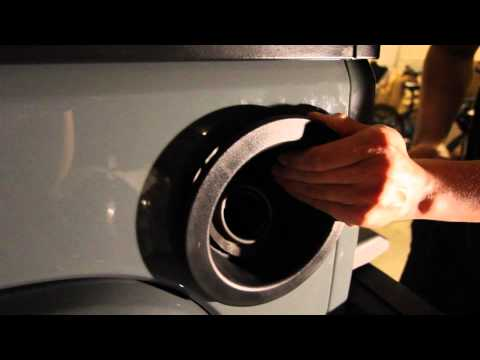 Mopar Fuel Door Installation Jeep Wrangler 4 Door