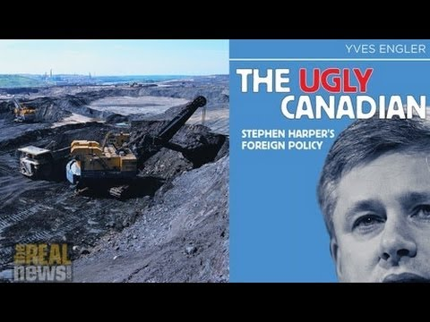 Global Mining And The Ugly Canadian
