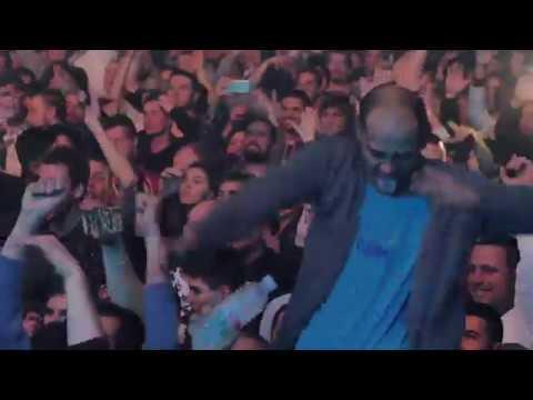 Tram 11 - Malu na stranu ft.  Bolesna braća (Live)