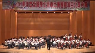 2013-3-14 李哲藝 絃舞 Dancing Strings
