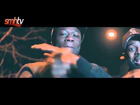 Baseman Ft. J Hus - Everyday (Official Video) - @SMHTVONLINE