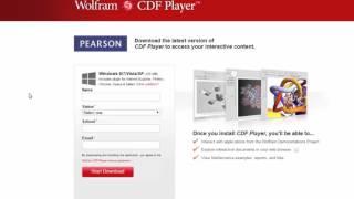 CDF Player