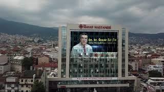 Hayat Hastanesi Opr. Dr. Üzeyir ÖZLÜK