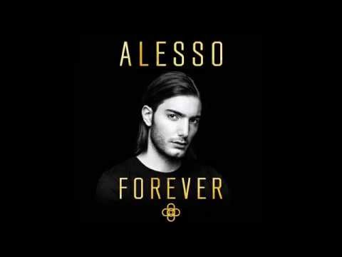 Alesso - PAYDAY (FOREVER Album)