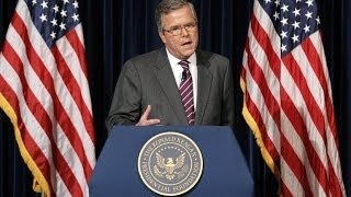 Will Jeb Bush Run for President?