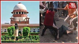 भीड़तंत्र के खिलाफ Supreme Court का कड़ा फैसला | News 100 Nonstop