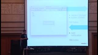 Vaadin, Rich Web Apps in Server-Side Java without Plug-ins or JavaScript by Joonas Lehtinen