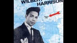 Wilbert Harrison - Kansas City  (Rare