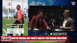 Spor Gündemi - İstanbul'dan canlı yayın