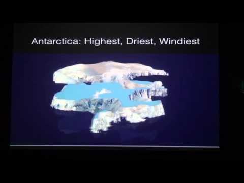 The Uninhabited Continent Sking Across Antarctica by Aaron Lindau 2/2/16 GOJH