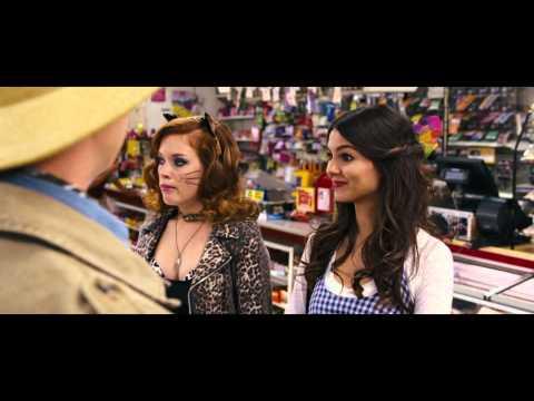 Trailer do filme Pequeno Problema, Mega Confusão