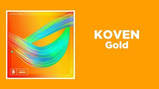 [Lyrics] KOVEN - Gold [Letra en español]