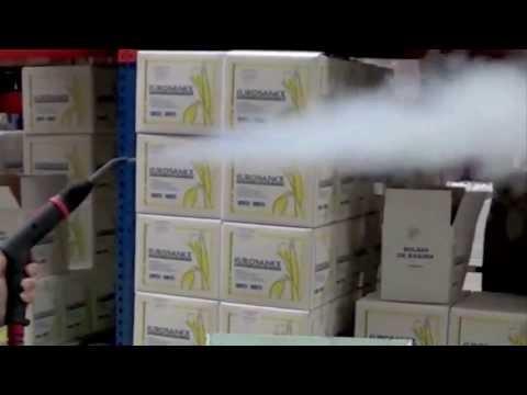 Funcionamiento de una m quina de limpieza a vapor youtube - Maquina de limpieza a vapor ...