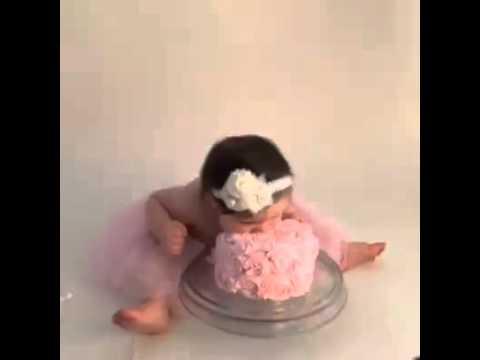 pasteles para bebés pau
