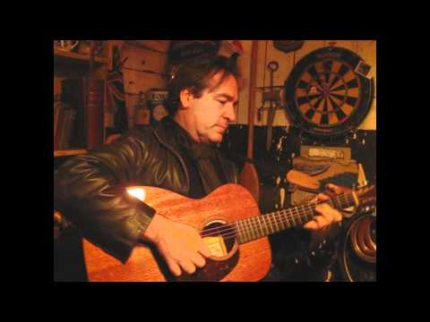 Your Guitar - Richard Shindell - Songs From The Shed