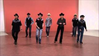 SOMETHING IN THE WATER Line Dance - compte et danse