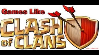 Minecraft: Clash of Clans ep 1 Lets get down to business