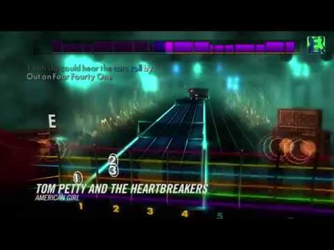 Rocksmith 2014 Edition - Tom Petty Songs Pack Trailer Trailer [Europe]