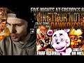 "Vapor Reacts #620 | [FNAF SFM] FIVE NIGHTS AT FREDDY'S 6 SONG ""Like It or Not"" by Dawko/CG5 REACTION"
