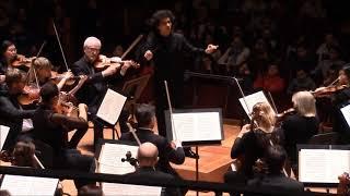 L. van Beethoven, Symphonie n°5, andante con moto