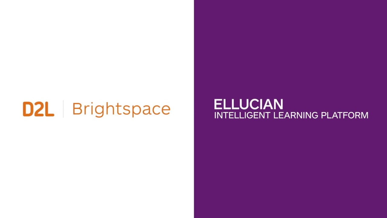 The Brightspace Adapter for Ellucian Intelligent Learning Platform featured image