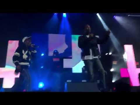 14  Too Much Sauce & Neon Guts w Pharrell Williams & Kap G  Lil Uzi Vert  Philly 17