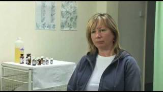 Complementary Therapies at the University of Derby (Part 1)