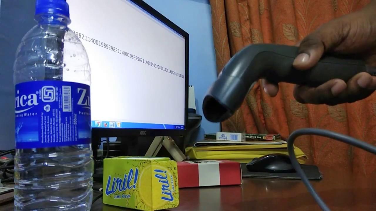 How to use motorola zebra symbol entry level barcode scanner how to use motorola zebra symbol entry level barcode scanner ls1203 biocorpaavc Gallery