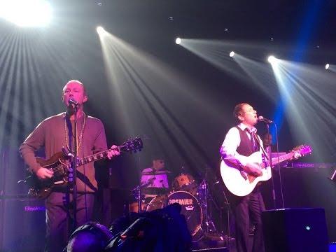Ocean Colour Scene at Glasgow Barrowland 03.12.2013