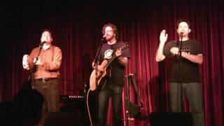 (HD) Sweet Caroline - Jonathan Coulton Toronto
