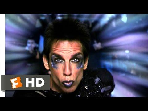 Zoolander (10/10) Movie CLIP - Magnum...