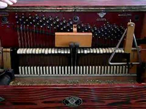merry widow waltz piano pdf