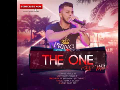 The One by Prince Jp