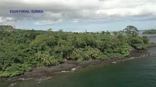 Guinea Ecuatorial  - El mejor lugar para visitar en Africa