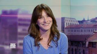 L 39 Interview De Carla Bruni